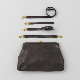 A&S - Gamaguchi Shoulder Bag