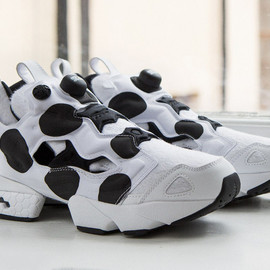 "Reebok - Sneakersnstuff x Reebok Insta Pump Fury ""Legal Issues"""