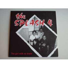 THE SPLASH 4 - The girl with no brain