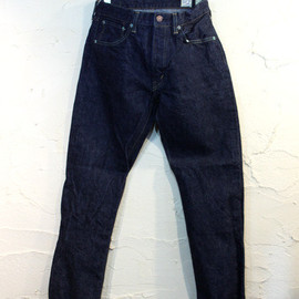 orslow - IVY FIT Denim 107