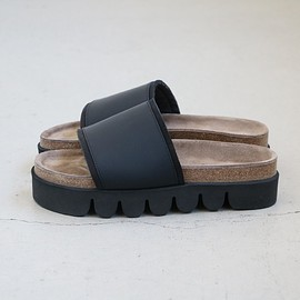 Hender Scheme - caterpiller #black