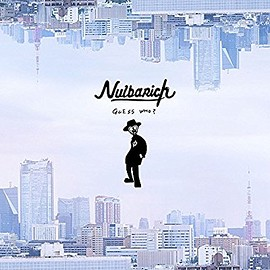 Nulbarich - Guess Who?