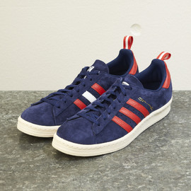 ADIDAS, originals by originals KZK, WHIZ - Campus 80s Felicity (Replicar)