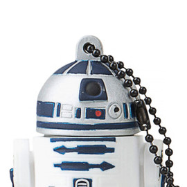 Tribe - R2-D2 8/16 GB – USB FLASH DRIVE