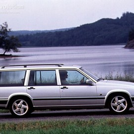 VOLVO - 940 Estate