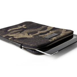 KILLSPENCER - JACQUARD CAMO iPad case2.0