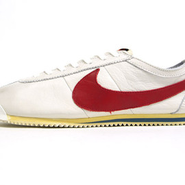 NIKE - CORTEZ CLASSIC OG LEATHER QS 「LIMITED EDITION for NONFUTURE」