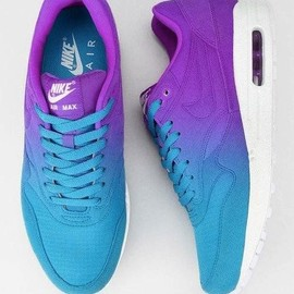 Nike - Ombre Air Max