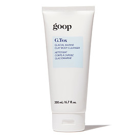 GOOP - goop Beauty G.Tox Glacial Marine Clay Body Cleanser