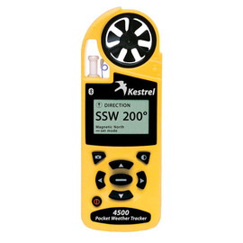 Kestrel - 4500 Weather Meter