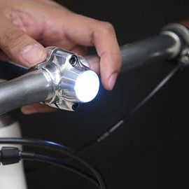 Anirudha Surabhi Venkata - Lumineer - 300Lm Bike Light