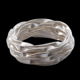 Otis Jaxon - Wrap Ring