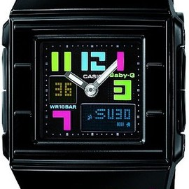 CASIO - Baby-G CASKET POPPING DIAL