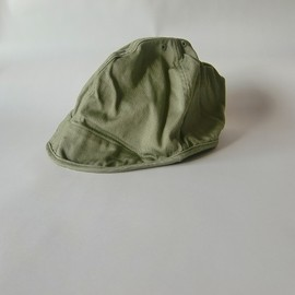 TATAMIZE WORK CAP OLIVE
