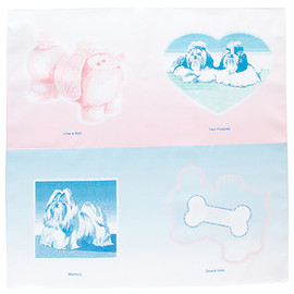 ancco - Puppies Collection handkerchief