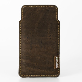 Corkor - Cork Iphone 5 Case