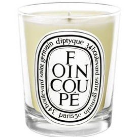DIPTYQUE - CANDLE FOIN COUPE