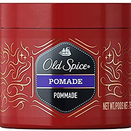 Old Spice - SPIFFY POMADE