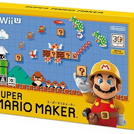 Nintendo - Super Mario Maker