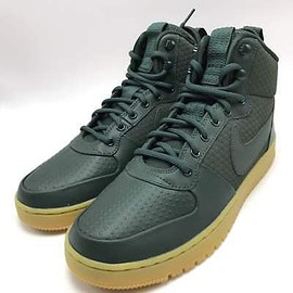 NIKE - Nike Court Borough MID Winter Grey