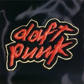 daft punk - home work