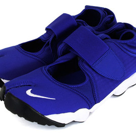 Nike - AIR RIFT MTR 「LIMITED EDITION for NONFUTURE」