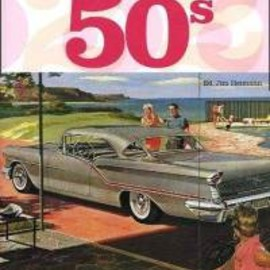 Jim Heimann - The Golden Age of Advertising - the 50's