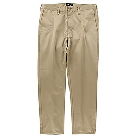 STUSSY - Heavy Twill Hight Water Pant