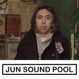 J-WAVE - JUN SOUND POOL