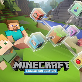 Microsoft - Minecraft Education Edition