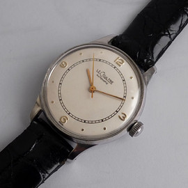Jaeger-LeCoultre - 1940's Automatic Watch