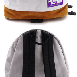 THE NORTH FACE - PURPLE LABEL MEDIUM DAY PACK
