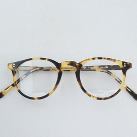 OLIVER PEOPLES - O'MALLEY-P DTB