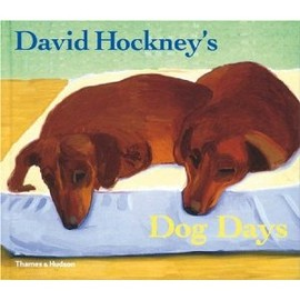 David Hockney - 's Dog Days