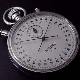 Seiko - Stop Watch