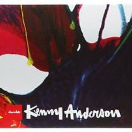 Chocolate Skateboards - Chocolate Spinners Kenny Anderson 8.125