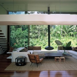 Studio Arthur Casas - House in Iporanga