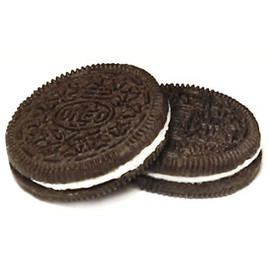 Nabisco Oreo Chocolate Cool Mint Creme Sandwich Cookies, 15.25 oz
