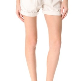 girl. by BAND OF OUTSIDERS - Paper Bag Shorts