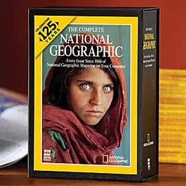 The Complete National Geographi - The Complete National Geographic: 125th Anniversary Edition