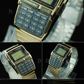 CASIO - DATE BANK DBC-300