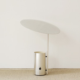 Koch & Lowy - Half Nelson Lamp by George Nelson