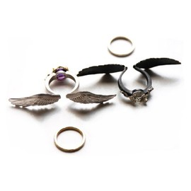 Selda Okutan - Angel Ring (It is not rebellious as its seen)
