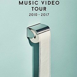 星野源 - Music Video Tour 2010-2017 (DVD)
