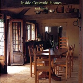 Sarah North - English Country Interiors: Inside Cotswold Homes