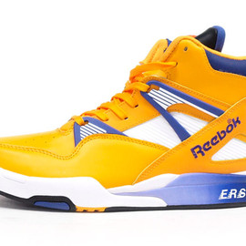 Reebok - PUMP OMNI ZONE RETRO