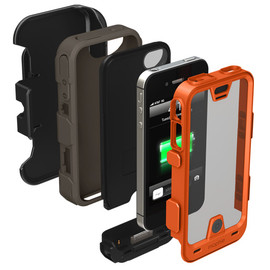 Mophie Juice Pack - Pro Outdoor Edition
