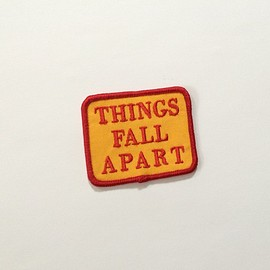 cold snap press - Things Fall Apart patch