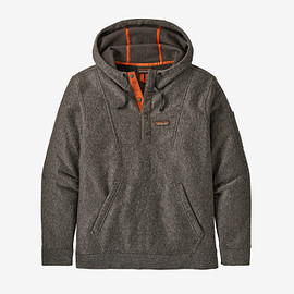 patagonia - Men's Hemp Hoody Sweatshirt