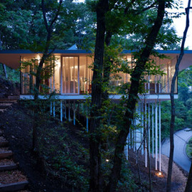 TNA Architects - Direction House, Japan